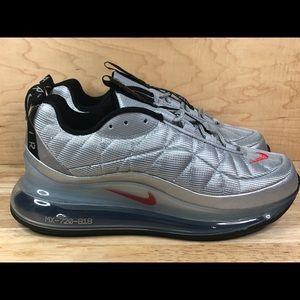 """NEW Nike Air Max 720-818 """"Silver Bullet"""""""